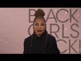 Black Girls Rock! Janet Jackson Explains How She Stepped Into Her Own Music Lane