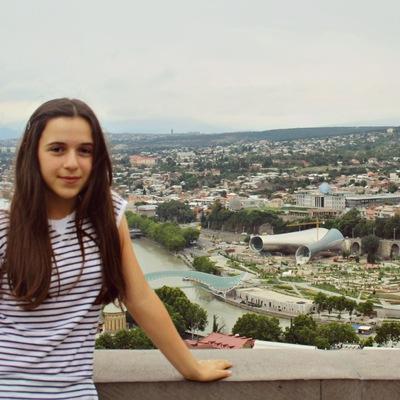 Алики Кесова, 4 сентября , Рязань, id71731387