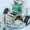 РОББО - свободная образовательная робототехника