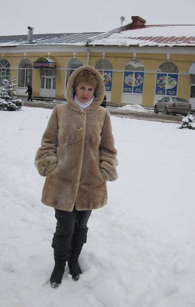 Elena Grebenyuk, 26 апреля , Моршанск, id55226353