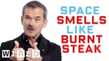 Astronaut Chris Hadfield Debunks Space Myths WIRED