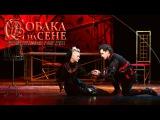 Мюзикл-оперетта