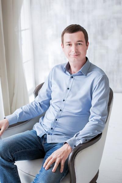 Андрей Котлованов