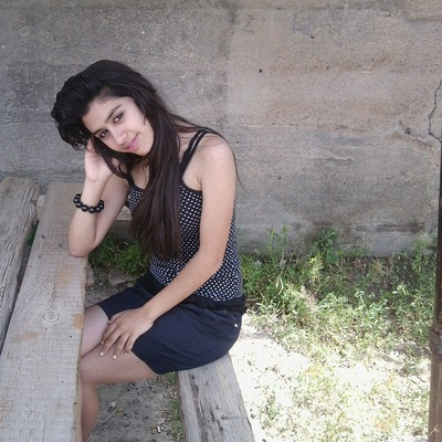 Ruzanna Margaryan, 8 апреля 1999, id220200333