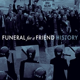 Funeral For A Friend альбом History