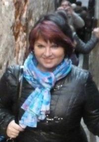 Лилия Худорожко, 19 октября 1993, Санкт-Петербург, id118107440