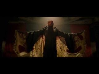 Железный человек 3 (2013) Русский Тв-спот №8