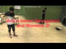 130417 & 130501 SEVENTEEN Dance to Chris Brown's Sweet Love Choreography by Brian Puspos (HQ Audio)