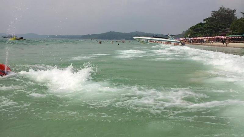 остров Ко Самет