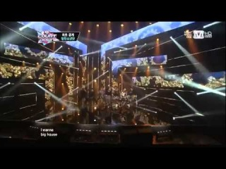 PERF || 130613 BTS - We Are Bulletproof + No More Dream || M!Countdown