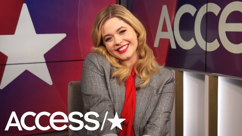 'PLL': Sasha Pieterse Assures Emison Shippers That Alison Facetimes Emily 'Every Night' | Access