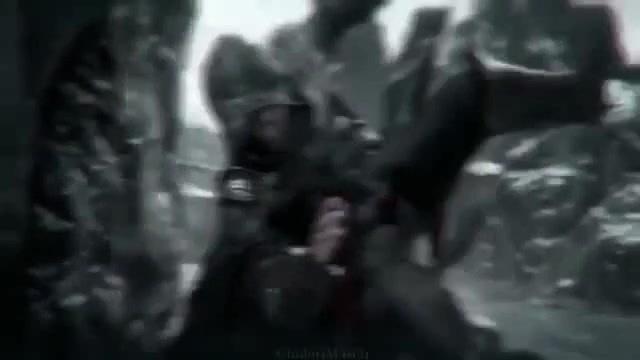 Ezio · coub, коуб