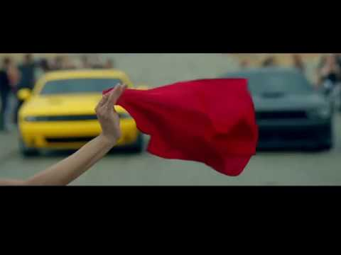 Vin Diesel - Winning's Winning. SRT Hellcat (TV Commercial)