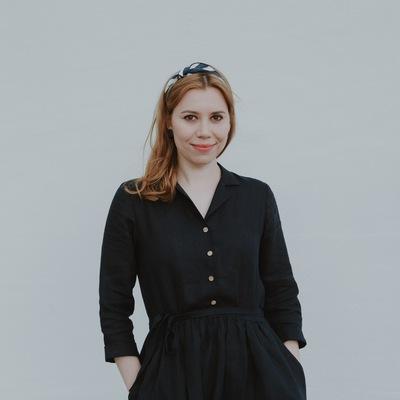 Екатерина Кожевина