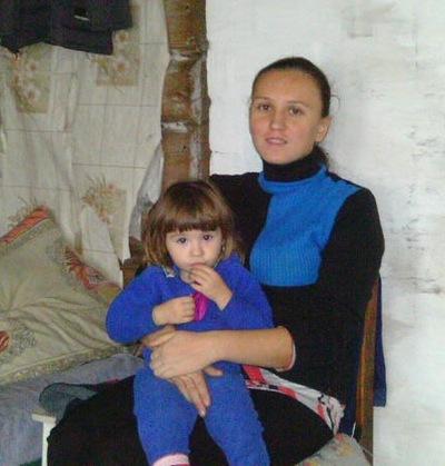 Гульназ Бикмурзина, 10 сентября 1988, Нефтекамск, id186525375