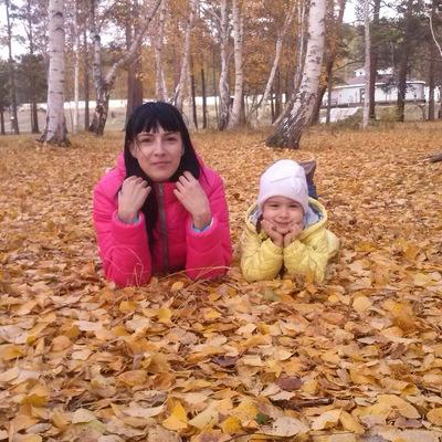 Мария Краянкова, 28 декабря 1989, Улан-Удэ, id164909343