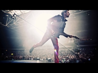 «Muse – Live in Rome» (2013): Русский трейлер