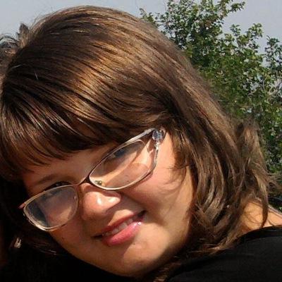 Александра Силаева (Мешкова)