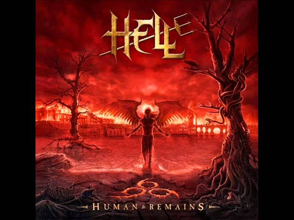 Hell - The Devil's Deadly Weapon