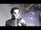 Ghost - From the Pinnacle to the Pit - Aftershock 2016