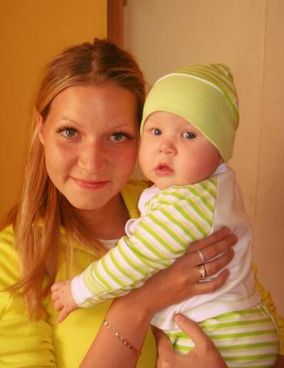 Натали Семёнова, 20 февраля , Санкт-Петербург, id175388
