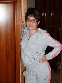 Татьяна Подгорнова, 24 марта 1992, Москва, id98982016