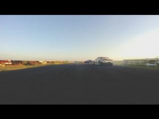 Drift Vine   Nissan Silvia s14 Kouki on Circuito FK1