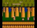 BrickMan - Adventure Island (NES) REVENGE part 1