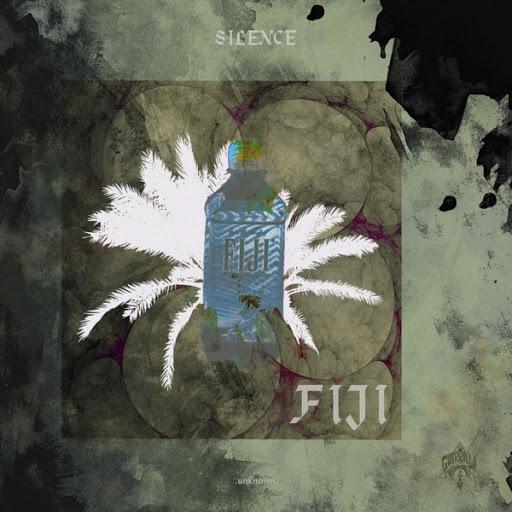 Silence альбом Fiji