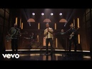 Cold War Kids - Can We Hang On ? Live From Late Night With Seth Meyers/2018