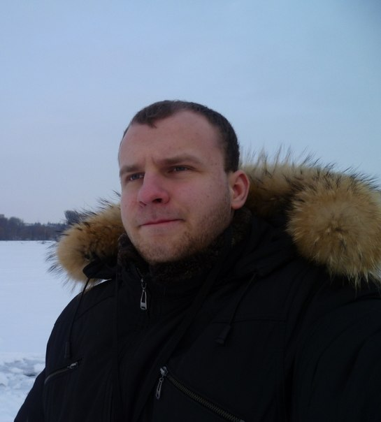 Ігор Кир'янчук
