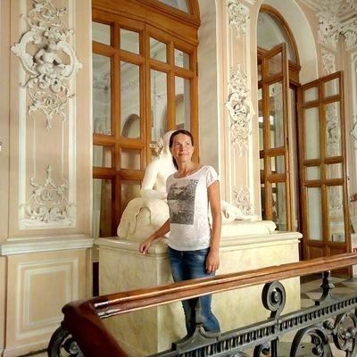 Клавдия Пидалькина