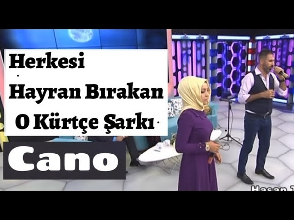 Milyonları Ağlatan Düet - Servan Zana Cano