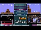 Tellyo QA Test Mario 720p25 Mario 720p25