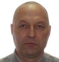 Виктор Ледянкин, 9 ноября 1957, Псков, id116935497