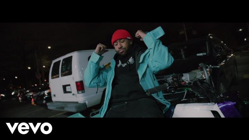 Mike WiLL Made-It - Runnin ft. A$AP Rocky, A$AP Ferg Nicki Minaj