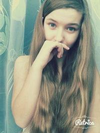 Катя Петушкова