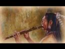 1 Час Флейта североамериканских индейцев и звуки леса Relaxing Native Flute