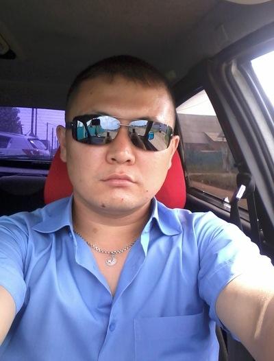Баур Сеитов, 29 августа , Соль-Илецк, id56418991