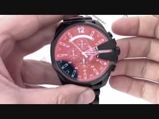 ЛУЧШИЕ Мужские часы Мужские часы Diesel 10 bar (new)