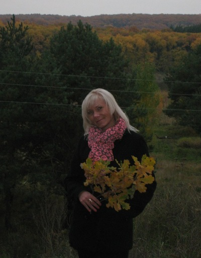 Наталья Подалян, 27 сентября , Белгород, id24059639