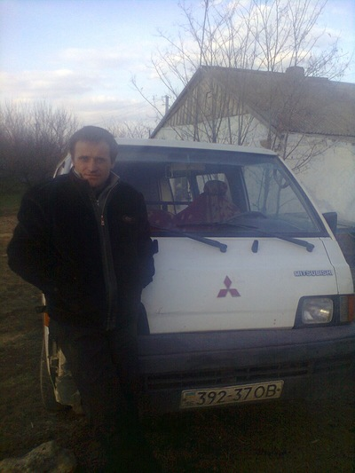 Виталя Кондрашов, 30 мая 1976, Конотоп, id206500306