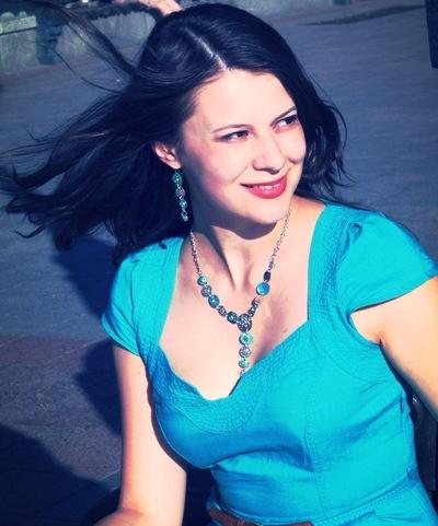 Алина Галицкая, 27 сентября , Санкт-Петербург, id7675559
