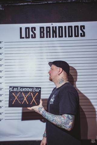 Los Bandidos Bar   Москва