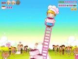 Башни из тортов (Cake Tower Game) - plonga.ru