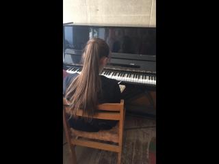 Veronika Meleshina — Live