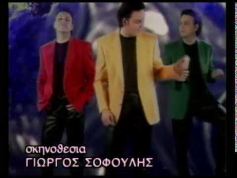 Στάθης Αγγελόπουλος - Λιώνω - Official Video Clip