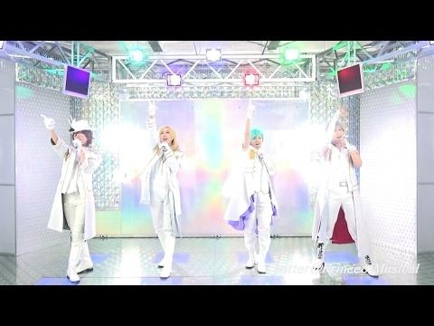 うたプリ Prince of Musical God's S T A R コスプレパフォーマンス