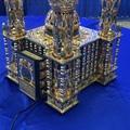 Vladislav on Instagram Мечеть-светильник Чор-Минор (четыре минарета) Для каждого верующего человека огромное значение имеет место, где хранятся...