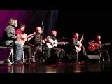 California Guitar Trio + Montreal Guitar Trio Mini Documentary